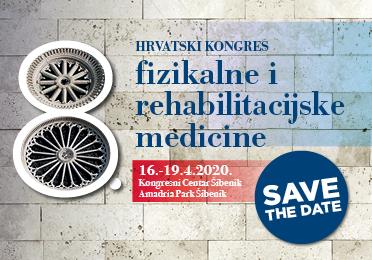 KFRM2020 - Hrvatski kongres fizikalne i rehabilitacijske medicine